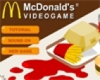 McDonald Hamburger